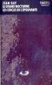 Couverture Le grand nocturne, Les cercles de l'épouvante Editions Babel (Nouvelles) 1989