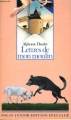 Couverture Lettres de mon moulin Editions Folio  (Junior - Edition spéciale) 1994