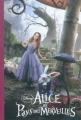 Couverture Alice au pays des merveilles : Le livre du film de Tim Burton Editions Hachette 2010