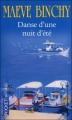 Couverture Danse d'une nuit d'été Editions Pocket 2009