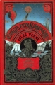 Couverture Clovis Dardentor, Les Révoltés de la Bounty Editions Agora (Les oeuvres de Jules Verne) 1981