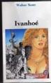 Couverture Ivanhoé Editions Carrefour 1994