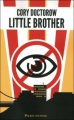 Couverture Little Brother Editions Pocket (Jeunesse) 2012