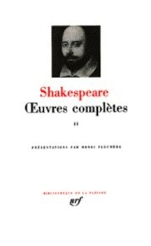Couverture Oeuvres complètes, tome 2