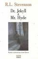 Couverture L'étrange cas du docteur Jekyll et de M. Hyde / L'étrange cas du Dr. Jekyll et de M. Hyde / Docteur Jekyll et mister Hyde / Dr. Jekyll et mr. Hyde Editions Phebus (Verso) 1994