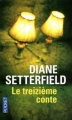 Couverture Le Treizième Conte Editions Pocket 2011