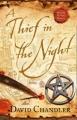 Couverture Les Sept Lames, tome 2 : Un voleur dans la nuit Editions HarperVoyager 2011