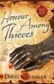 Couverture Les Sept Lames, tome 3 : L'honneur des voleurs Editions HarperVoyager 2011