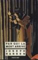Couverture Par qui la mort arrive Editions Rivages (Noir) 1986