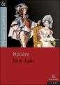 Couverture Dom Juan Editions Magnard (Classiques & Contemporains) 2004