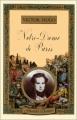 Couverture Notre-Dame de Paris Editions Hachette (Grandes oeuvres) 1979