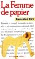 Couverture La femme de papier Editions Presses pocket 1990
