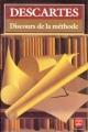 Couverture Discours de la méthode / Le discours de la méthode Editions Le Livre de Poche 1986