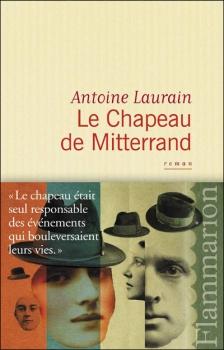 Couverture Le chapeau de Mitterrand