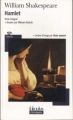 Couverture Hamlet Editions Folio  (Plus classiques) 2009