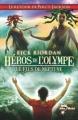 Couverture Héros de l'Olympe, tome 2 : Le fils de Neptune Editions Albin Michel (Jeunesse - Wiz) 2012