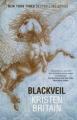 Couverture Cavalier vert, tome 4 : Le voile noir Editions Gollancz 2011