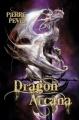 Couverture Les Lames du Cardinal, tome 3 : Le Dragon des Arcanes Editions Gollancz 2011