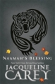 Couverture Kushiel's Legacy: Naamah's Blessing Editions Gollancz 2011