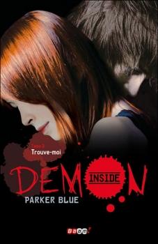 Couverture Demon Inside, tome 3 : Trouve-moi