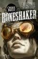 Couverture Le siècle mécanique, tome 1 : Boneshaker Editions Tor Books 2009