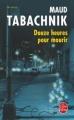 Couverture Douze heures pour mourir Editions Le Livre de Poche (Thriller) 2006