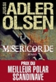 Couverture Département V, tome 1 : Miséricorde Editions Albin Michel 2011
