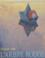 Couverture L'Arbre rouge Editions Gallimard  (Jeunesse) 2010