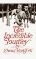 Couverture L'incroyable voyage Editions Laurel-Leaf 2011