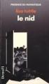 Couverture Le nid Editions Denoël (Présence du fantastique) 1990