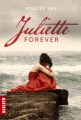 Couverture Juliette Forever, tome 1 Editions  2012