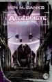 Couverture L'Algébriste Editions Bragelonne 2006