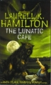 Couverture Anita Blake, tome 04 : Lunatic Café Editions Orbit Books 2000