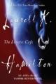 Couverture Anita Blake, tome 04 : Lunatic Café Editions Berkley Books 2002