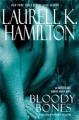 Couverture Anita Blake, tome 05 : Le squelette sanglant Editions Berkley Books 2005