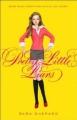 Couverture Les menteuses / Pretty little liars, tome 01 : Confidences Editions HarperTeen 2009