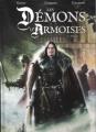 Couverture Les démons d'Armoises, tome 1 : Prelati Editions Soleil 2012