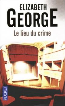 Couverture Le Lieu du crime