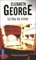 Couverture Lynley et Havers, tome 02 : Le lieu du crime Editions Pocket 2010