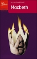 Couverture Macbeth Editions Librio (Théâtre) 2011