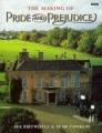 Couverture The Making of Pride and Prejudice Editions Penguin books 1997