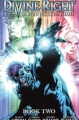 Couverture Divine Right: The Adventures Of Max Faraday, book 2 Editions DC Comics (Wildstorm) 2011