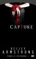 Couverture Femmes de l'Autremonde, tome 02 : Capture Editions Bragelonne 2010