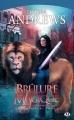 Couverture Kate Daniels, tome 2 : Brûlure magique Editions Bragelonne 2010