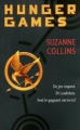 Couverture Hunger games, tome 1 Editions Pocket 2011