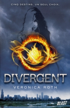 Veronica Roth – Divergent