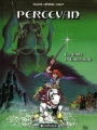 Couverture Percevan, tome 08 : La Table d'Emeraude Editions Dargaud 1995