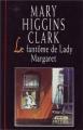 Couverture Le Fantôme de lady Margaret Editions France Loisirs 1990