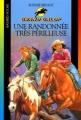 Couverture Une randonnée très périlleuse Editions Bayard (Poche) 1999