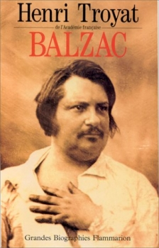 Couverture Balzac